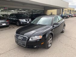 2006_Audi_A4_2.0T_ Cleveland OH