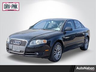 2006_Audi_A4_2.0T_ Littleton CO