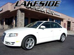 2006_Audi_A4_2.0T quattro_ Colorado Springs CO