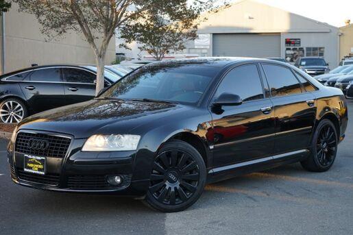 2006_Audi_A8_4.2L_ San Rafael CA