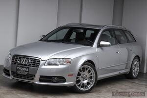 2006_Audi_S4__ Akron OH