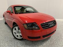 2006_Audi_TT__ Carrollton  TX
