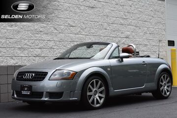 2006_Audi_TT_SE_ Willow Grove PA