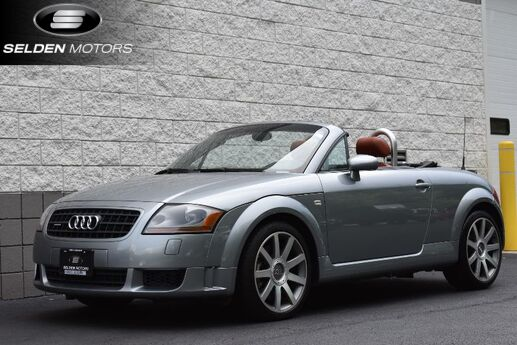 2006 Audi TT SE Willow Grove PA