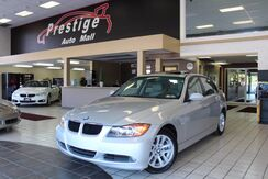 2006_BMW_3 Series_325i - Heated Seats, Sun Roof_ Cuyahoga Falls OH