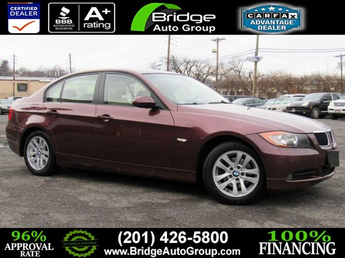 2006 BMW 3 Series 325i Berlin NJ