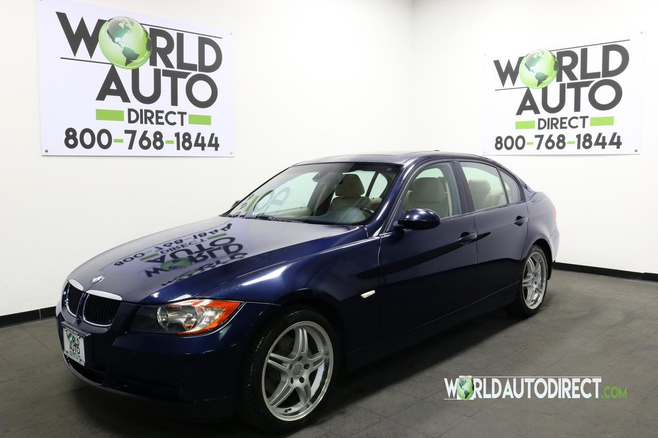 2006_BMW_3 Series_325i_ Houston TX