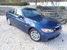 BMW 3 Series 325i 2006