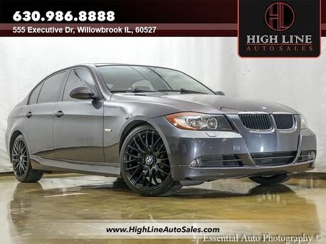 2006_BMW_3 Series_325i_ Willowbrook IL