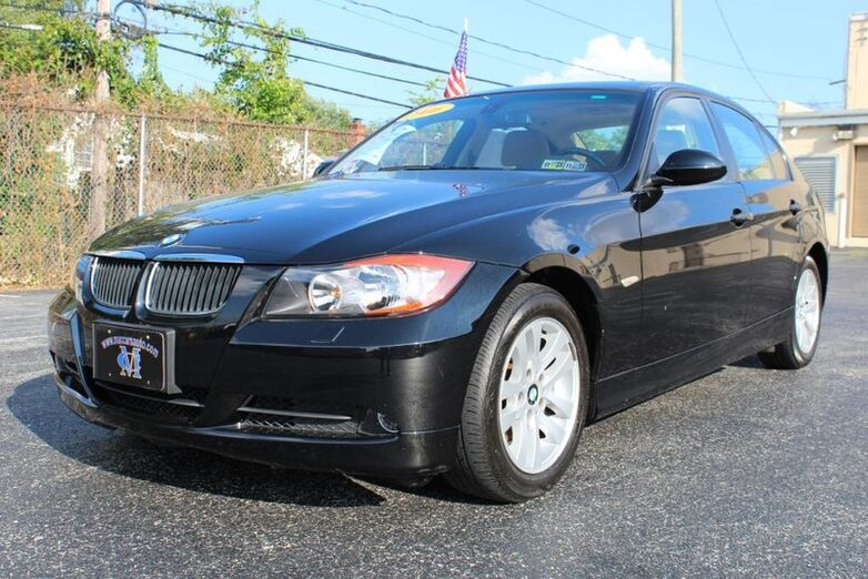 2006 BMW 3 Series 325xi New Castle DE