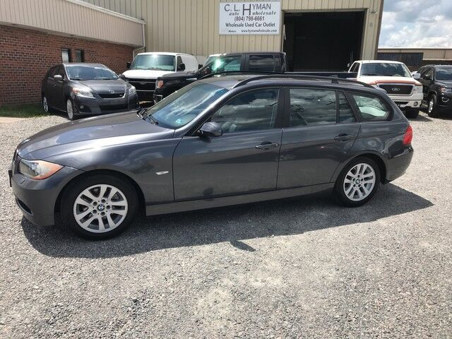 2006 BMW 3 Series 325xi Wagon Ashland VA
