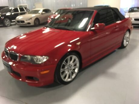 2006 BMW 3 Series 330Ci Carrollton TX