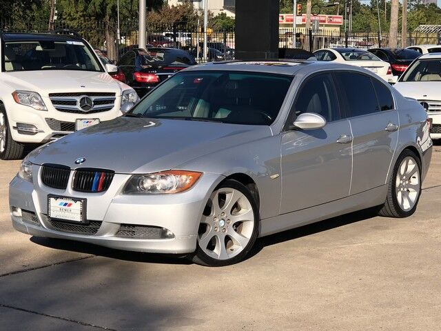 2006_BMW_3 Series_330i_ Houston TX