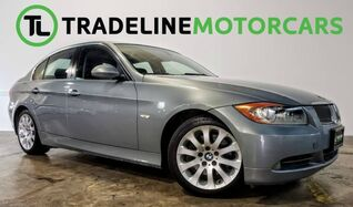 2006_BMW_3 Series_330i SUNROOF, LEATHER, BLUETOOTH AND MUCH MORE!!!_ CARROLLTON TX