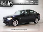 2006 BMW 3 Series 330xi - AWD SUN ROOF RARE MANUAL TRANSMISSION