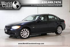 2006_BMW_3 Series_330xi - AWD SUN ROOF RARE MANUAL TRANSMISSION_ Chicago IL
