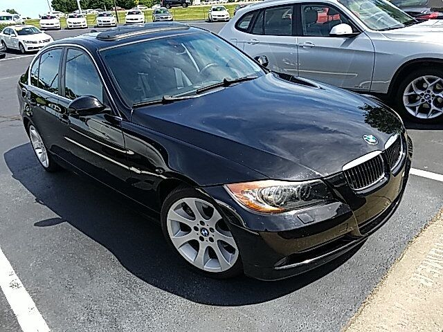 2006 BMW 3 Series 330xi Lexington KY