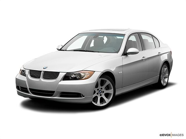 2006 BMW 3 Series 330xi Portsmouth NH