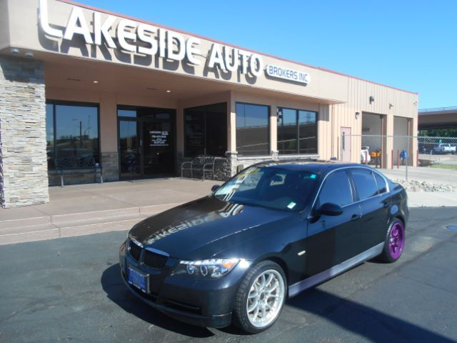 2006 BMW 3-Series 330xi Sedan Colorado Springs CO