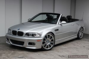 2006_BMW_3 Series_M3_ Akron OH