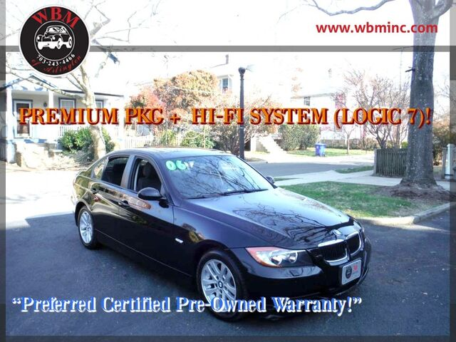 2006 BMW 325xi Sedan Arlington VA