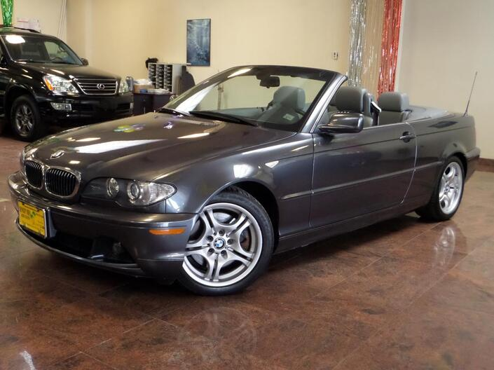 2006 BMW 330Ci Sport Queens NY
