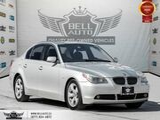 2006 BMW 5 Series 525i, SUNROOF, HEATED SEAT, PUSH START, BLUETOOTH Video