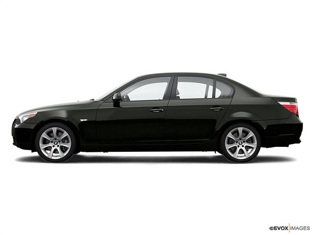 2006 BMW 5 Series 530i Indianapolis IN
