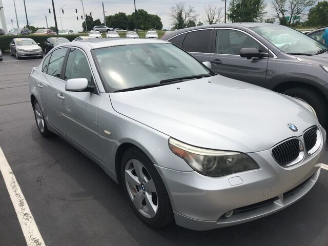 2006 BMW 5 Series 530xi Lexington KY