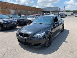2006_BMW_5 Series_M5_ Cleveland OH