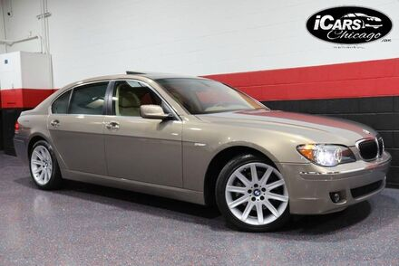 2006_BMW_750Li_4dr Sedan_ Chicago IL