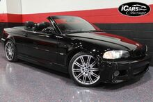 2006 BMW M3 SMG 2dr Convertible