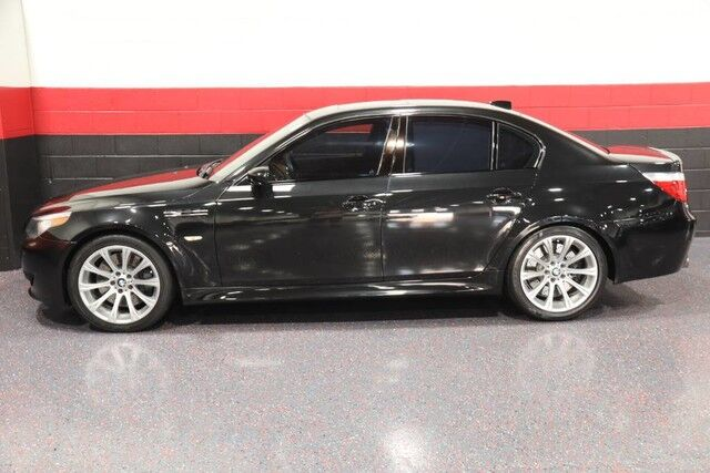 2006 BMW M5 4dr Sedan Chicago IL