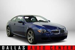 2006_BMW_M6_Coupe_ Carrollton TX