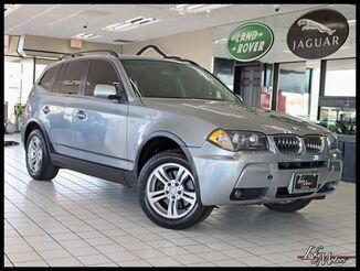 2006_BMW_X3_3.0i AWD_ Villa Park IL