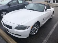 2006_BMW_Z4_3.0i_ Decatur AL