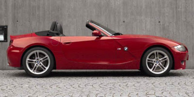 2006 BMW Z4 M Listowel ON
