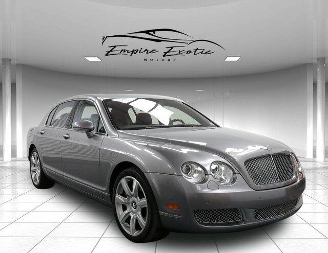 2006 Bentley Continental Flying Spur  Addison TX