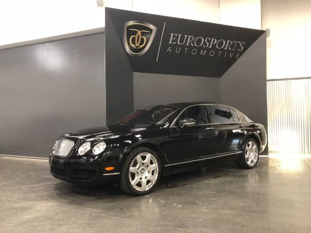 2006 Bentley Continental Flying Spur  Salt Lake City UT