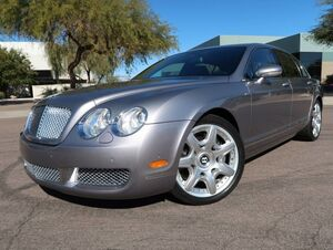 2006_Bentley_Continental Flying Spur__ Scottsdale AZ
