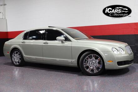 2006_Bentley_Continental Flying Spur_4dr Sedan_ Chicago IL
