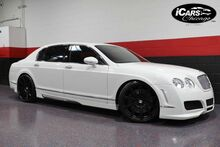 2006 Bentley Continental Flying Spur 4dr Sedan