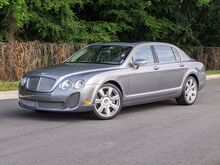 2006_Bentley_Continental Flying Spur_Base_ Raleigh NC