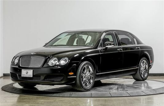 2006 Bentley Continental Flying Spur (Fresh Major Service Just Done) Costa Mesa CA