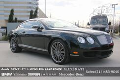 2006_Bentley_Continental GT__ Carrollton TX
