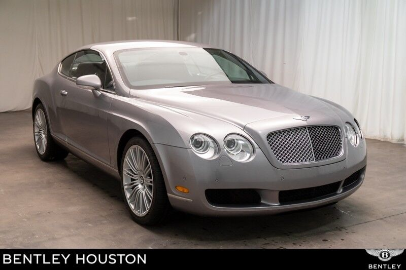 2006 Bentley Continental GT Houston TX