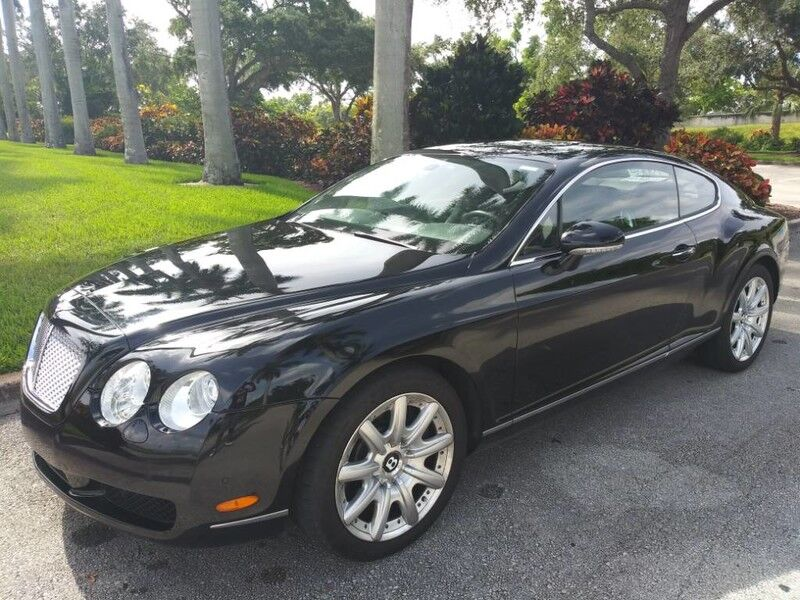 2006 Bentley Continental GT Base Hollywood FL
