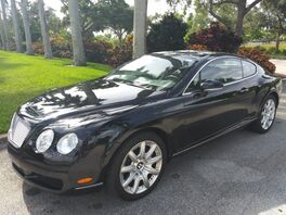 2006_Bentley_Continental GT_Base_ Hollywood FL