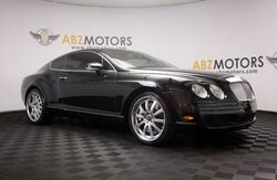 2006_Bentley_Continental GT_Mulliner Package,Navigation,Heated Seats_ Houston TX