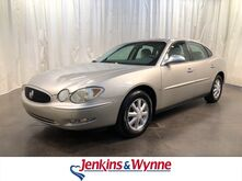 2006_Buick_LaCrosse_4dr Sdn CX_ Clarksville TN